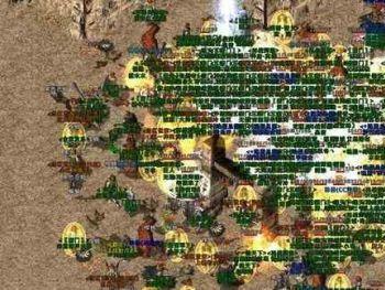 超级变态传奇手游中玩游戏要保持一个好的心情