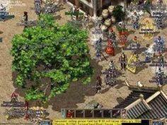传奇世界私服里道士玩家分享游戏中敏捷套有没有作用?
