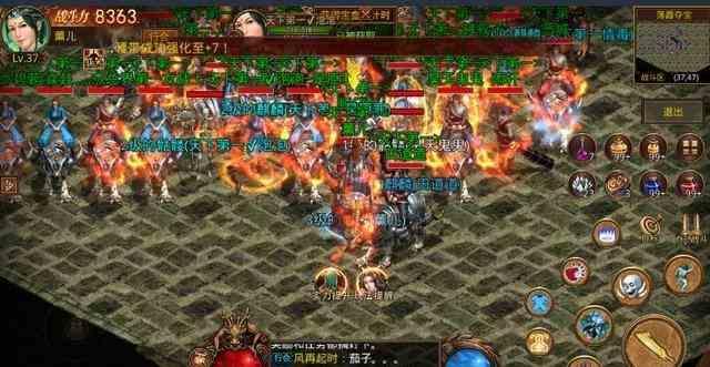 探讨强化传奇暗黑版本中装备对玩家的重要性