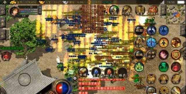 传世sf里游戏达人教你选择升级地图