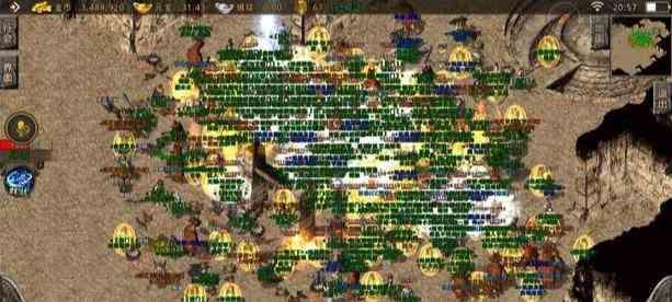 合击传奇的游戏达人教你怎么获得绿宝石