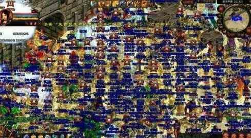 185一二三变态传奇发布网中区合区首沙第二战『风雨★同舟』连胜