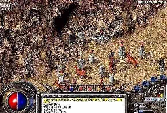 传奇单职业里战士是游戏中花费最大的职业