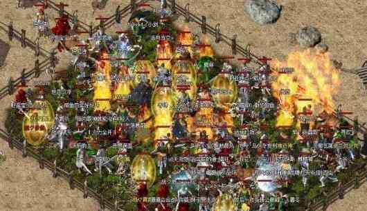 圣战变态传奇发布网的项链战士玩家早期必备