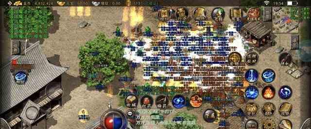 暗黑传奇手游中资深玩家谈各地图用处