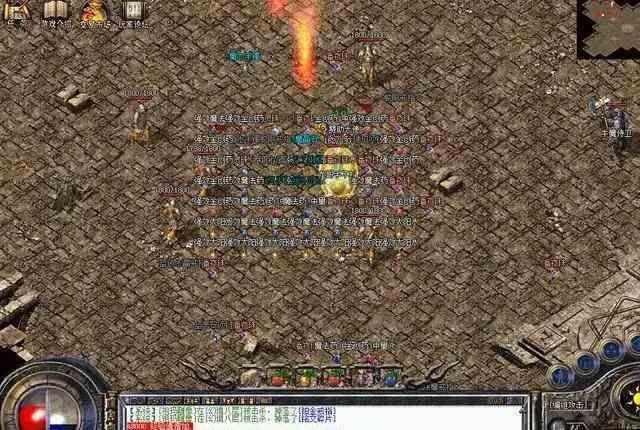 迷失传奇网站里新手玩家不知道的战斗技巧