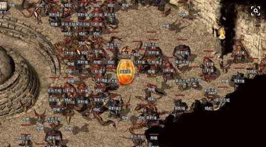 探讨暗黑传奇版本里道士在游戏后期的处境